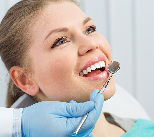 Falls Church Dental Procedures
