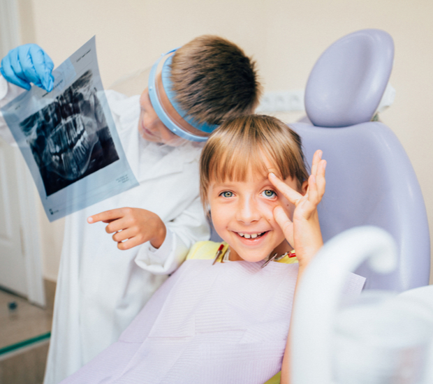 Falls Church Kid Friendly Dentist